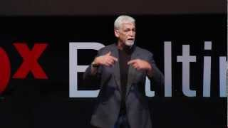 Download Be A Man: Joe Ehrmann at TEDxBaltimore 2013 Video