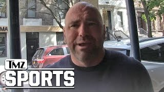 Download Dana White's Not Writing Off CM Punk Yet | TMZ Sports Video