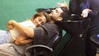 Download Anusha Dandekar & Karan Kundra's PDA Video
