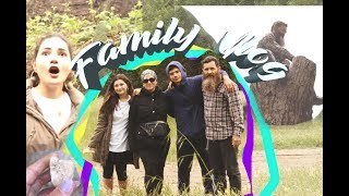 Download A DAY WITH THE CURIEL'S at RAMONA CA (SPANISH/ENGLISH) Video