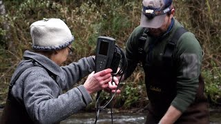 Download Thornton Creek Restoration   Urban Watershed Video
