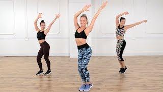 Download Cardio-Dance modelFIT Workout Video
