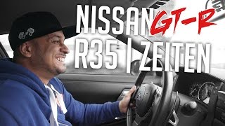 Download JP Performance - Nissan GT-R R35 | Zeiten messen! Video