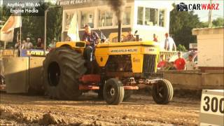 Download MTTP Truck Pulls At Marne MI - Field Tractor Class June 2016 Video