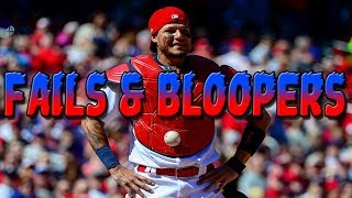 Download MLB | 2017 Fails & Bloopers (HD) Video