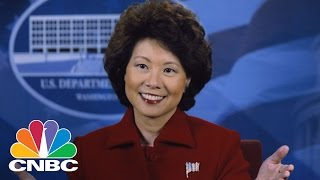 Download Elaine Chao Nominated As Donald Trump's Transportation Secretary | CNBC Video