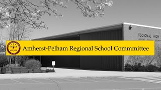 Download Amherst-Pelham Regional School Committee - January 14, 2020 Video