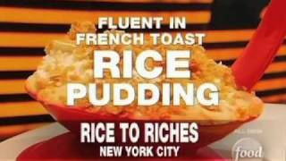 Download HG on TV: The Best Thing I Ever Ate (March 2010) Video