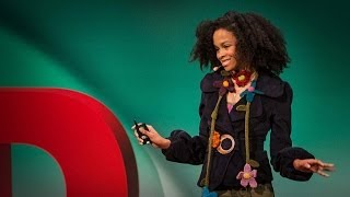 Download Maya Penn: Meet a young entrepreneur, cartoonist, designer, activist ... Video