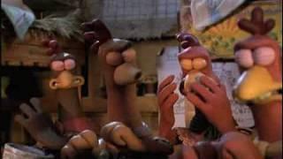 Download Chicken Run Trailer Video