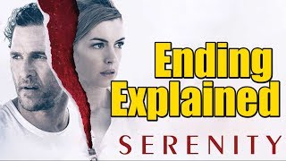 Download Serenity (2019) Movie & Ending Explained (RIDICULOUS PLOT TWIST) Video
