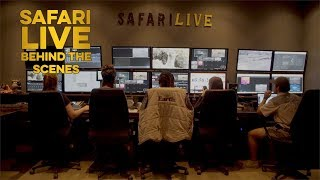 Download Behind safariLIVE's 2018 ″The Gauntlet″ TV Series on Nat Geo Wild! Video