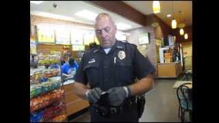 Download Open Carry Chicks Hassled by Power Hungry Cop & AR 15 Video