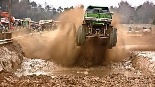 Download MEGA TRUCKS GONE WILD Video