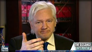 Download BREAKING: TRUMP ADMINISTRATION HITS WIKILEAKS FOUNDER WITH STUNNING NEWS - SHOCK REPORT Video