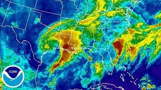 Download After Harvey, two more tropical storms, Irma and Jose, aren't far behind Video