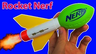 Download NERF ROCKET FOOTBALL MOD!! Video