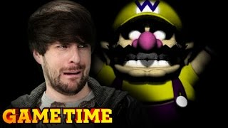 Download FIVE NIGHTS AT WARIO'S (Gametime w/ Smosh Games) Video