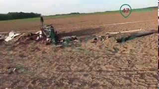 Download 47news: крушение самолёта СУ-29 в Куммолово Video