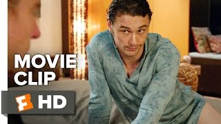 Download Why Him? Movie CLIP - Check-in (2016) - Bryan Cranston Movie Video