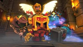 Download Dungeon Boss - Storming The Castle Video