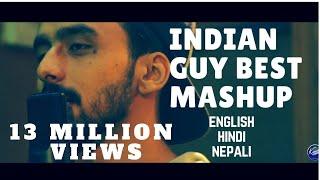 Download Best Hindi-English-Nepali (5 Songs) Mashup/Bipul Chettri/Justin Bieber/Sabin Rai/Lalit Singh/ Video