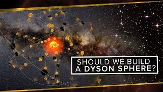 Download Should We Build a Dyson Sphere? | Space Time | PBS Digital Studios Video