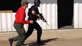 Download SWAT Academy Training 2011 Video