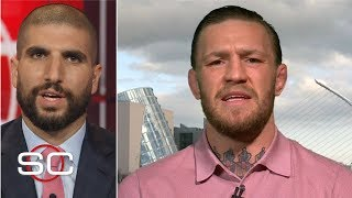 Download Conor McGregor is eager to return to the UFC: Exclusive interview with Ariel Helwani | SportsCenter Video