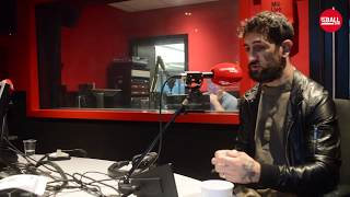 Download Paul Galvin on Off The Ball: Capitalism, Dublin, and the GAA Video
