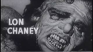 Download Trailer: Man of a Thousand Faces (1957) Video