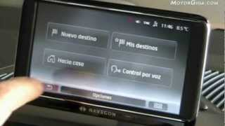 Download SEAT portable System Video