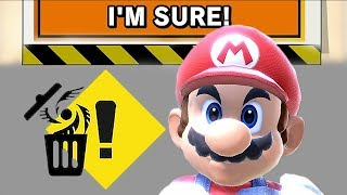 Download What Happens When You Delete Your Save Data in Super Smash Bros Ultimate & Previous Titles? Video