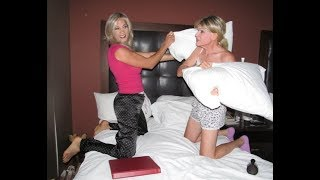 Download T-Pillow Fight Video