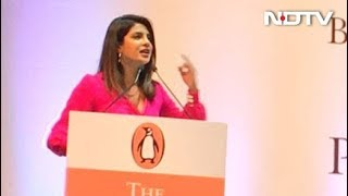 Download Priyanka Chopra Speaks On Breaking The Glass Ceiling Video