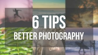 Download 6 Tips Fotografi Dasar Video