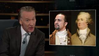 Download New Rule: Change Anxiety | Real Time with Bill Maher (HBO) Video