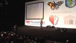 Download Hackeando el espacio | Emiliano Kargieman | TEDxRíodelaPlata Video