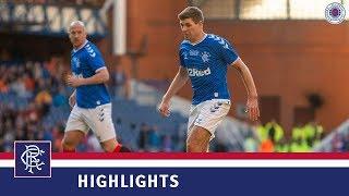 Download HIGHLIGHTS   Rangers Legends v Liverpool FC Legends   12 Oct 2019 Video