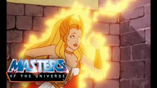 Download She ra Princess of Power - Out Of The Cocoon Video