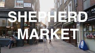 Download Shepherd Market Wine House Mayfair London Video