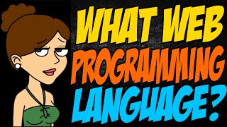 Download What Web Programming Language Should I Learn? Video