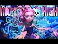 Download Unbox Daily: Monster High ALL NEW DOLLS - Monster Family | Monster Deluxe Bus | Garden Ghouls - 4K Video