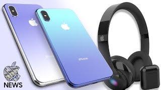 Download Gradient iPhones, Higher iPhone Prices, Crazy Hack, 12.1.1? Apple News Video
