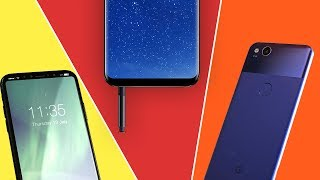 Download iPhone 8, Note 8, & Pixel 2: What's Coming! Video