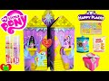 Download My Little Pony Twilight Sparkle Castle Jewelry Box with Shopkins Happy Places and Surprises Video