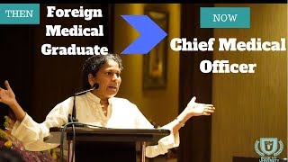 Download Abroad MBBS graduate becomes Medical Officer in India | Yukti Belwal Video