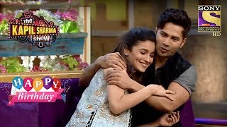 Download Alia Bhatt And Varun Dhawan's Unbreakable Bond | Celebrity Birthday Special | Alia Bhatt Video