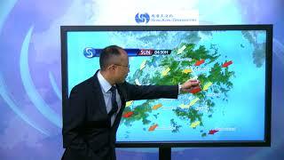 Download Central Briefing (5:00 am 27 Aug) - Lee Tsz Cheung, Senior Scientific Officer Video