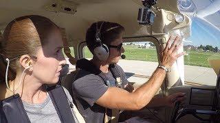 Download VFR Departure AirVenture 2017 Video